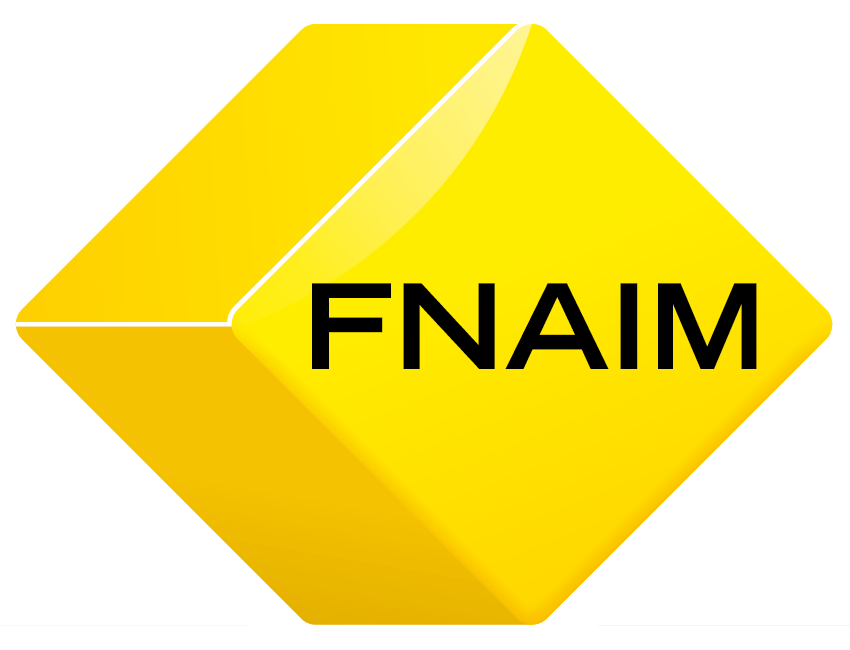 Logo_Fnaim Jerome baille immobilier