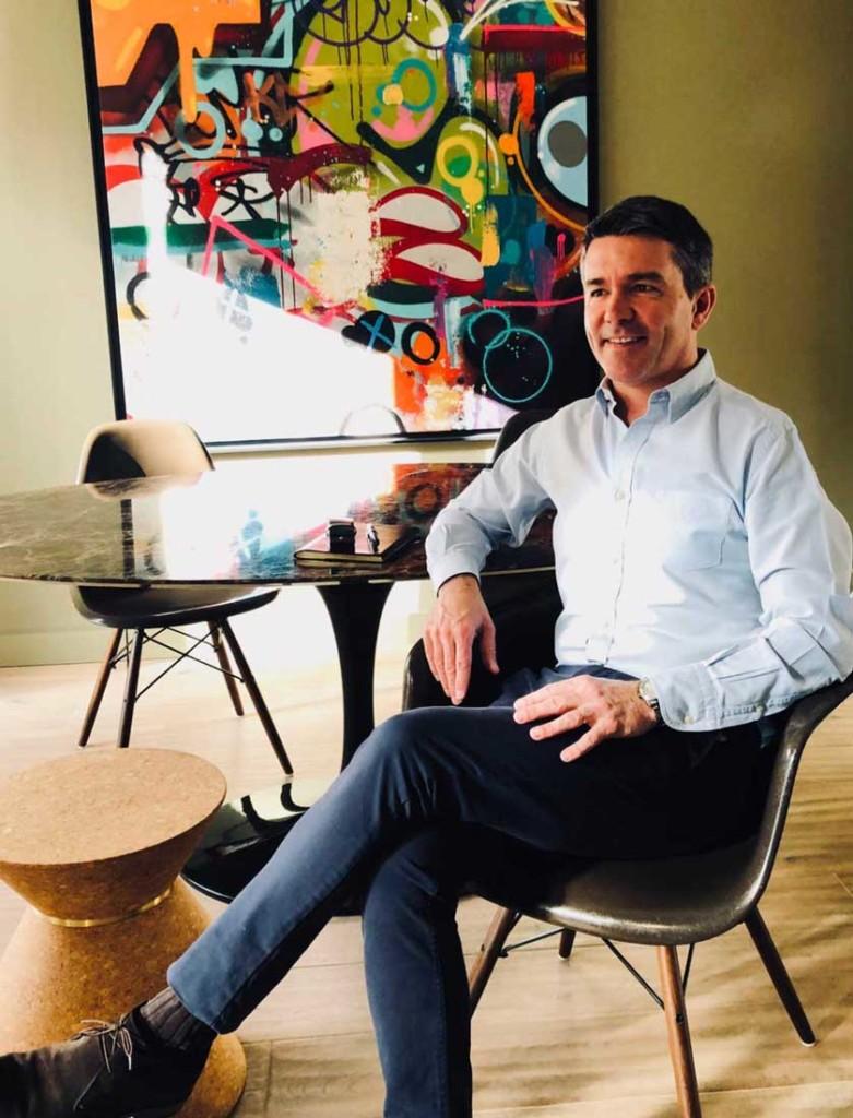 Jerome Baille est un agent immobilier à Marseille